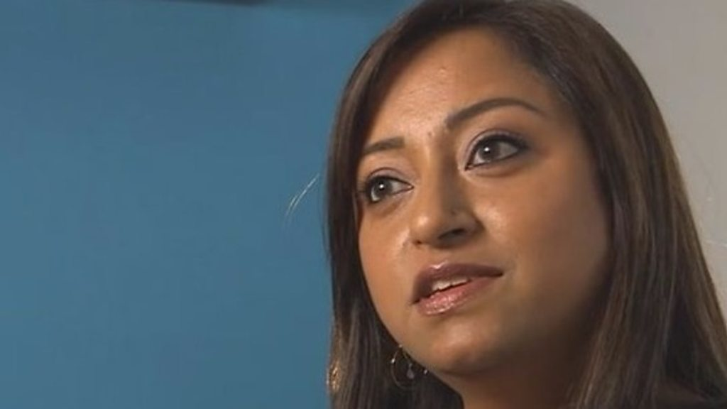 p05bsqn0 - UK South Asian women 'hiding cancer because of stigma'