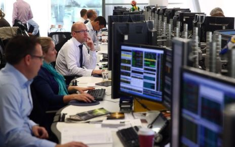 86667066 citytraders getty - FTSE 100 boosted by tobacco stocks