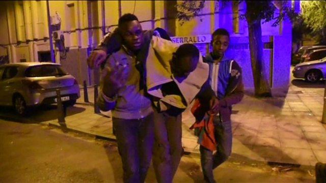1528995161 903 Ceuta and Melilla Spain wants rid of anti migrant razor wire - Ceuta and Melilla: Spain wants rid of anti-migrant razor wire
