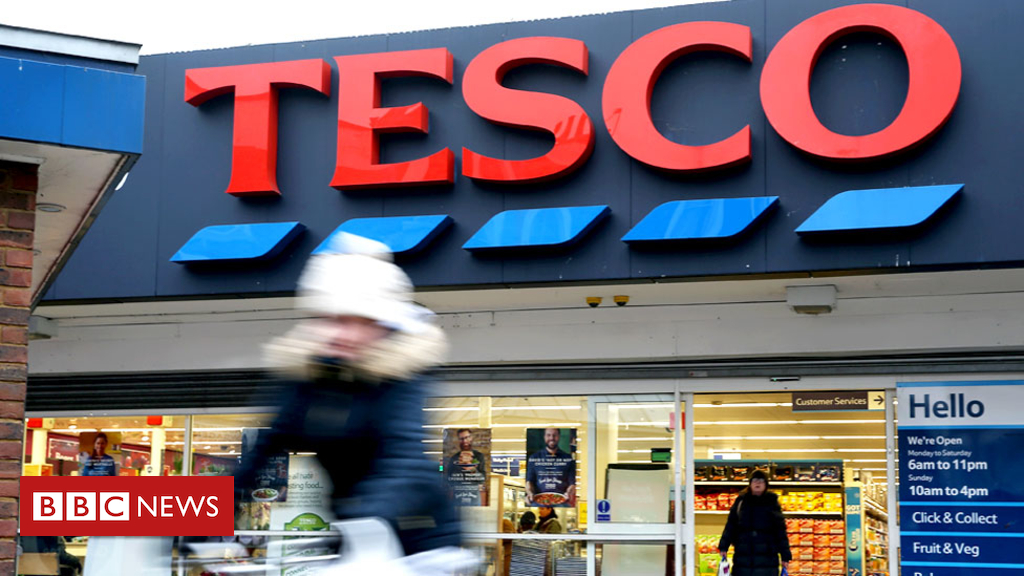 100804017 tesco getty 11 - Tesco UK chief steps down over illness