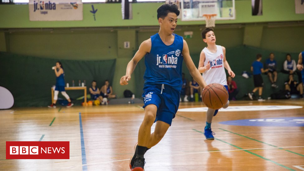 101729678 4a8a2723 - UK teenagers selected for elite NBA training camp