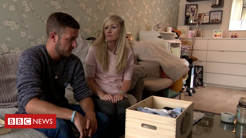 101869806 gards living room - Charlie Gard's parents want 'Charlie's Law'