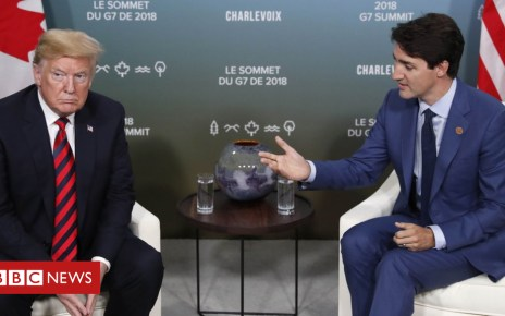 101995266 hi047323473 - Canada-US trade: How Trudeau might hit back against Trump