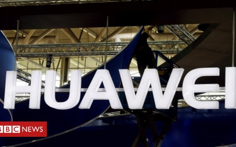 102093081 047531640 1 - Huawei rejects Australia security concerns