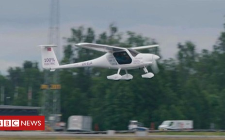 102103664 p06bhj31 - Will Norway's electric transport take off?