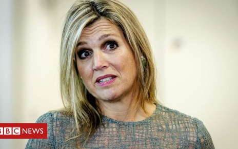 102109456 047560079 1 - Dutch Queen Máxima pays emotional tribute to dead sister Inés