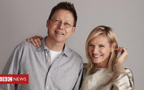 102129495 15837164 high res radio 2 presenters 2018 - Mayo and Whiley: How long does a radio show take to settle in?