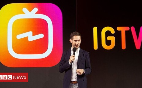 102132199 kevinsystrom igtv preview - Instagram longer videos: How new IGTV feature will work