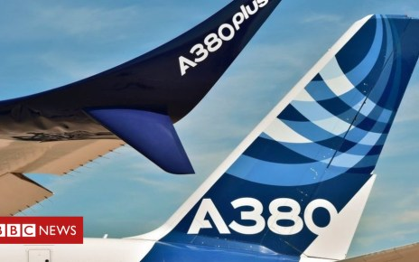 102155943 gettyimages 698366346 - Airbus warns of Brexit 'harmful decisions'