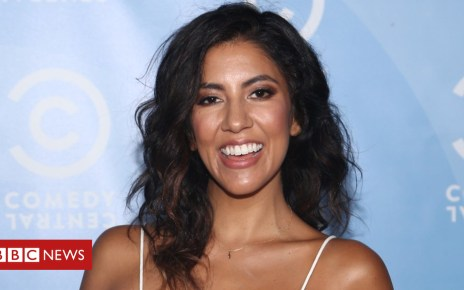 102159089 gettyimages 845118020 - Brooklyn Nine-Nine's Stephanie Beatriz: 'I'm bi till the day I die'
