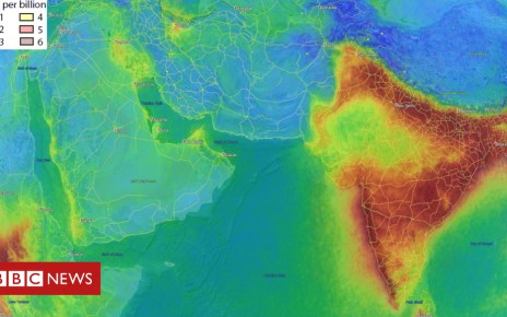 102159478 main hcho - Why does India's air look different from space?