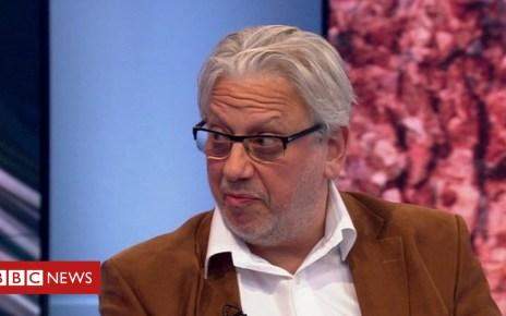 102166556 mediaitem102166555 - Momentum chief Jon Lansman's 'run on pound' fear