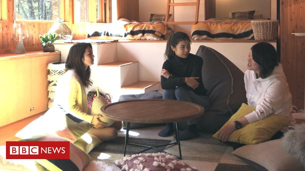 102204283 thond 1 022 - Terrace House: Japan's nice, calm Love Island alternative