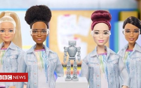 102234918 inclusivebarbieinstagram - Five attempts to make toys more inclusive