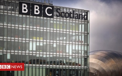 91367469 hi025714383 - Ofcom approves new BBC Scotland channel
