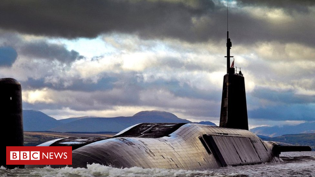 95988825 45159434 - News Daily: MPs urge more defence spending, and heatwave to last to weekend