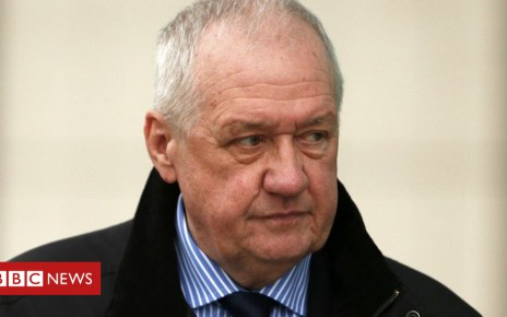 96720442 davidduckenfield reuters 2015 - Hillsborough match commander David Duckenfield will go on trial