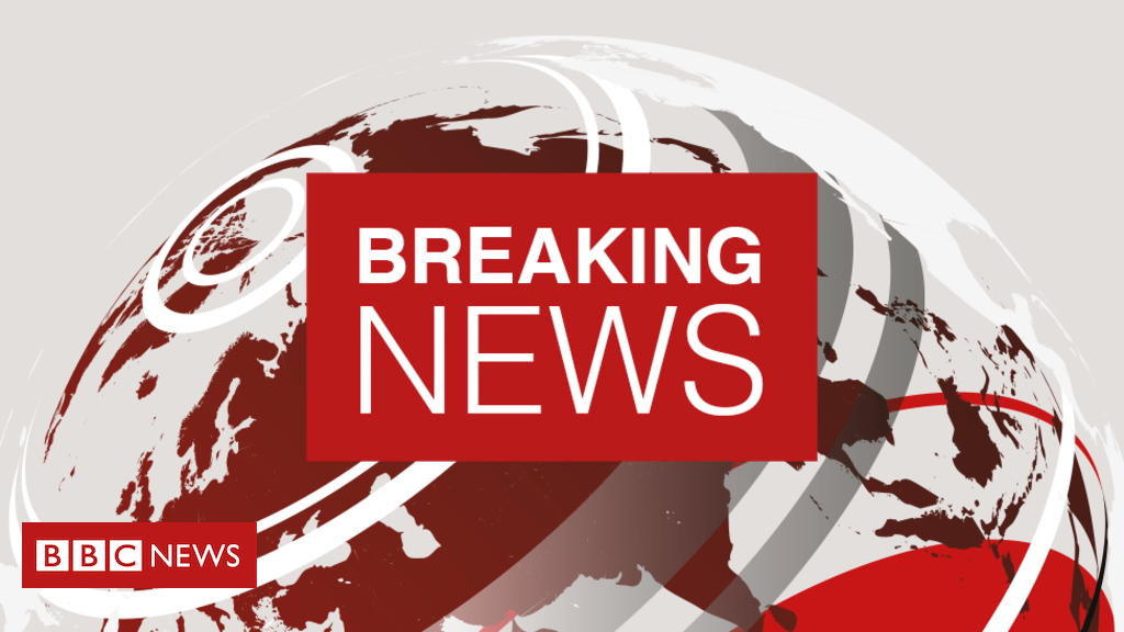 97176213 breaking news bigger - 'Pedal fault' in Leicester helicopter crash