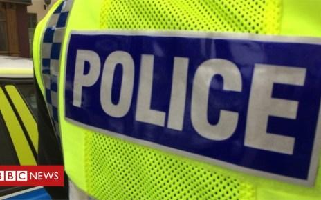 98298543 mediaitem98298542 - 'Knife held to baby's throat' in Coventry robbery