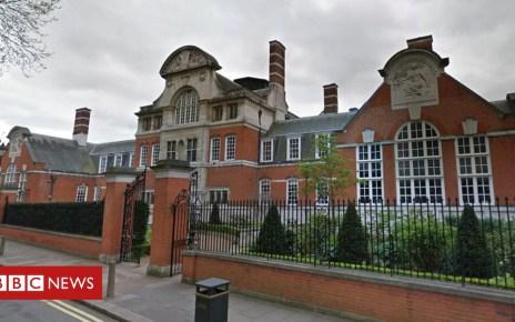 98758167 mediaitem98758166 - Private school 'austerity day' criticised