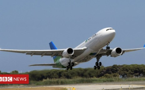 98972150 leveliag - BA owner IAG expands budget airline Level to short-haul routes