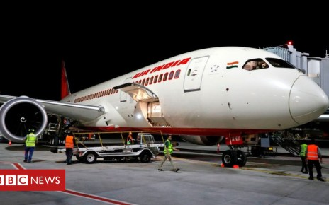 100618168 airindiaplanein2018 - Air India blames weather for bed bugs infestation