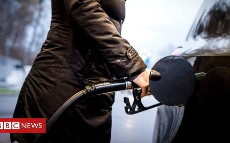 100719087 gettyimages 514118436 - EU diesel car sales 'to fall to 5% by 2030'
