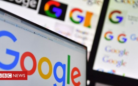 101005886 gettyimages 876647908 - Alphabet surprises as ad sales beat forecasts