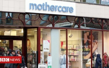 101534744 lwrjpyxj - Mothercare to close 60 outlets