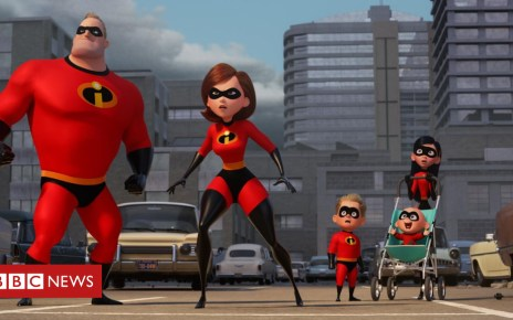 101693033 incredibles 2 - Incredibles 2 to carry epilepsy warning