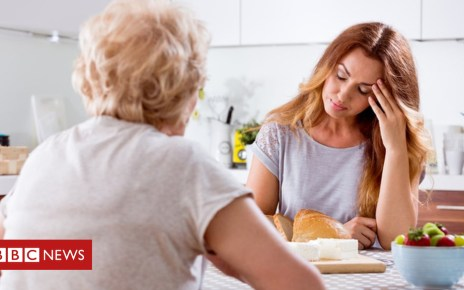 102264264 pensionwoman2 getty - Women face 'glaring' gender pension gap