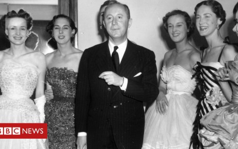 102295579 gettyimages 3352130 - V&A announces UK's largest Christian Dior exhibition