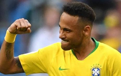 102300579 gettyimages 989758730 - World Cup 2018: Brazil beat Mexico 2-0 to reach quarter-finals