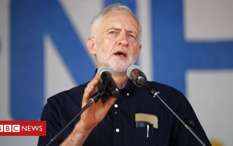 102366087 mediaitem102318443 - Corbyn says class still matters in politics