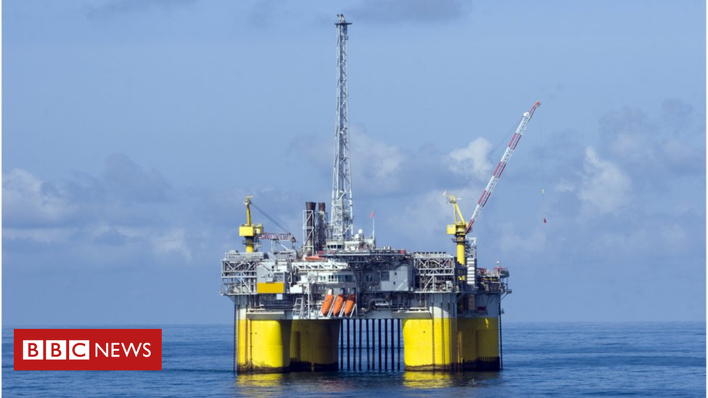 102395015 gettyimages 92204691 - Call to turn oil rigs into nature reserves