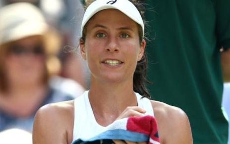 102398635 konta - Johanna Konta out of Wimbledon