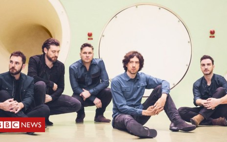 102406511 snow - Where did Snow Patrol go for seven years? Gary Lightbody opens up