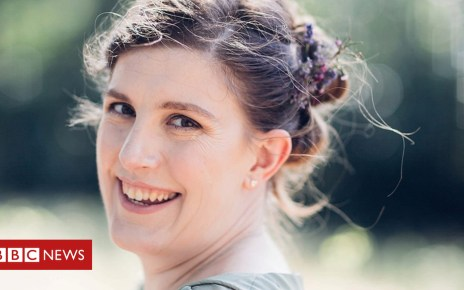 102417101 faith caton 2 - Womb cancer: 'I could have suffered less with earlier diagnosis'