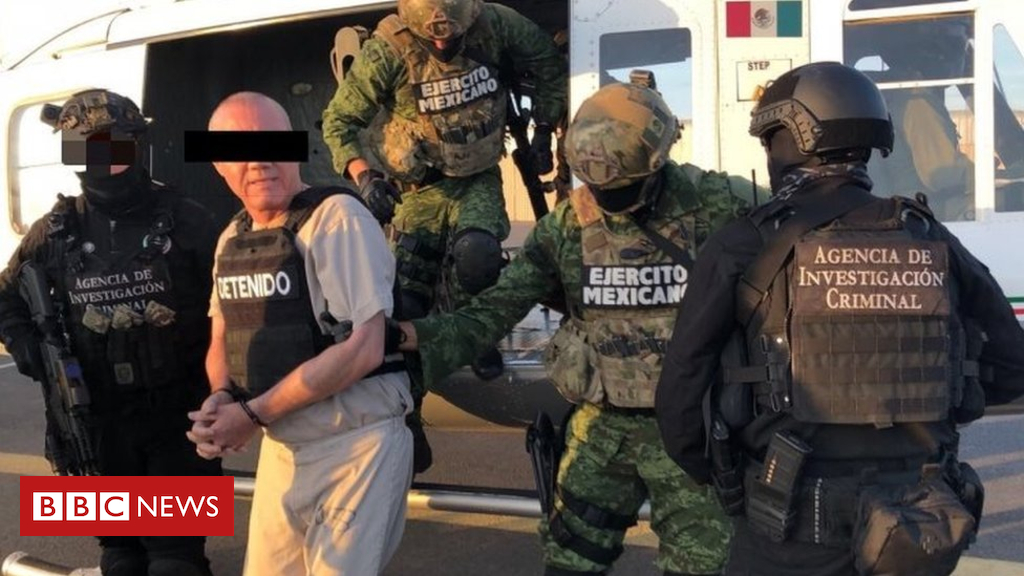 102420541 fbb389cc 417f 4afc 8bd3 fb6b4e2c47c9 - Mexico key 'El Chapo' Guzman henchman extradited