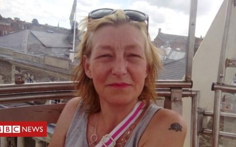 102437073 5415c32c 115a 4437 9f59 b6824db76d69 - Murder inquiry after Novichok woman dies