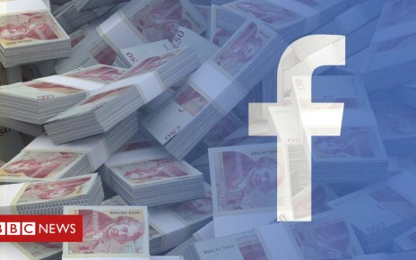 102469219 5356ce73 188c 466e 9868 7fa4ccfc38a0 - Facebook faces £500,000 fine from UK data watchdog