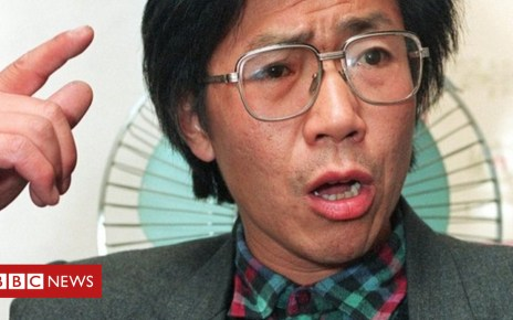 102473688 qinyongmin - Qin Yongmin: Prominent Chinese dissident jailed for 13 years