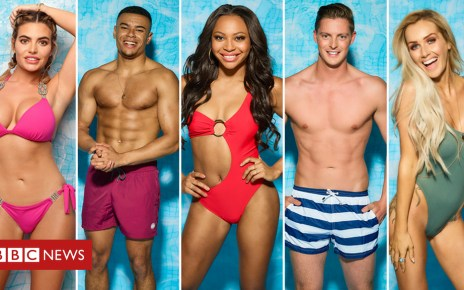 102480341 love island index image final - Love Island: Does the show have a race, age and body diversity problem?