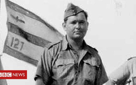102512988 mediaitem102512984 - WW2 pilot's remains found 75 years after Cornwall crash
