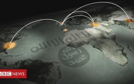 102518886 online map01 image - Investigation reveals elaborate technology terror web