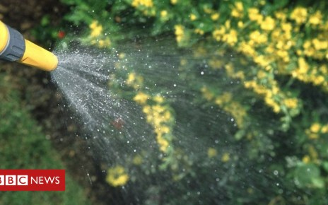 102550072 mediaitem102550071 - Millions to face hosepipe ban in north-west England