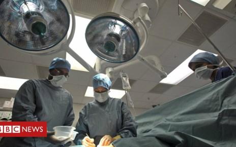 102551136 hi012579040 - Kent and Medway NHS hernia policy 'may be rationing' surgery