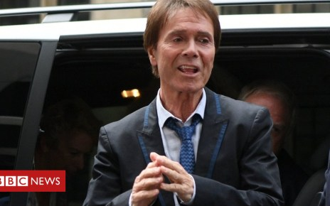 102574427 912358f8 d8dd 4917 ba2f 58b163a4b116 - Sir Cliff Richard wins case against BBC