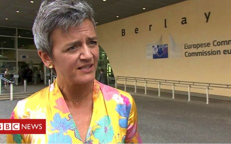 102579353 p06f2s3x - Google committed a very serious offence says Vestager