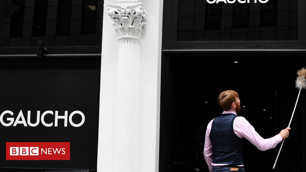 102607186 gaucho1 - Gaucho to close Cau chain and axe 540 jobs